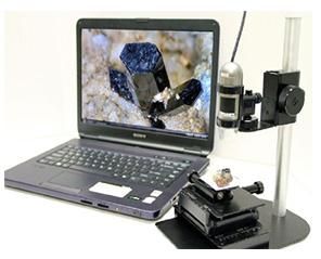 Dino-Lite 钢笔型数码显微镜