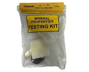 矿物测试包
