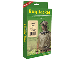 野外专用防虫衣