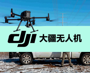 【大疆】经纬M300-RTK无人机