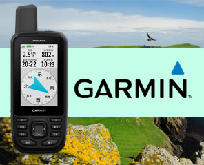Garmin(佳明)GPS手持机
