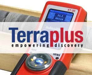 Terraplus磁化率/电导率仪