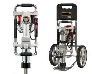 美国犀牛S1土壤取样钻机